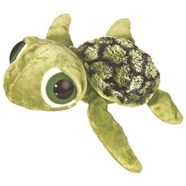 AMI PLUSH Tartaruga peluche con occhi grandi AMI PLUSH Unisex 0-12 Mesi, 0-2 Anni, 12-36 Mesi, 3-4 Anni, 3-5 Anni, 5-7 Anni, 5-8 Anni ALTRI
