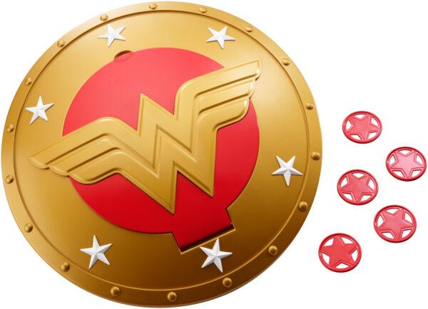 Scudo Wonderwoman - Dc Comics - Toys Center - DC COMICS - Accessori abbigliamento di Carnevale