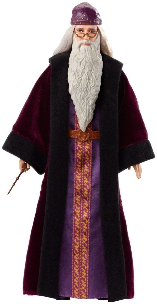 Harry Potter e la Camera dei Segreti - personaggio di ALBUS SILENTE - Altro - Toys Center 12+ Anni, 8-12 Anni Unisex ALTRO HARRY POTTER