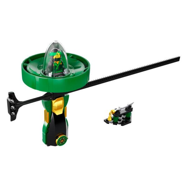 LEGO NINJAGO ALTRI 70628 - CONF_70628 Name TBD - Lego Ninjago - Toys Center Maschio 12+ Anni, 5-8 Anni, 8-12 Anni