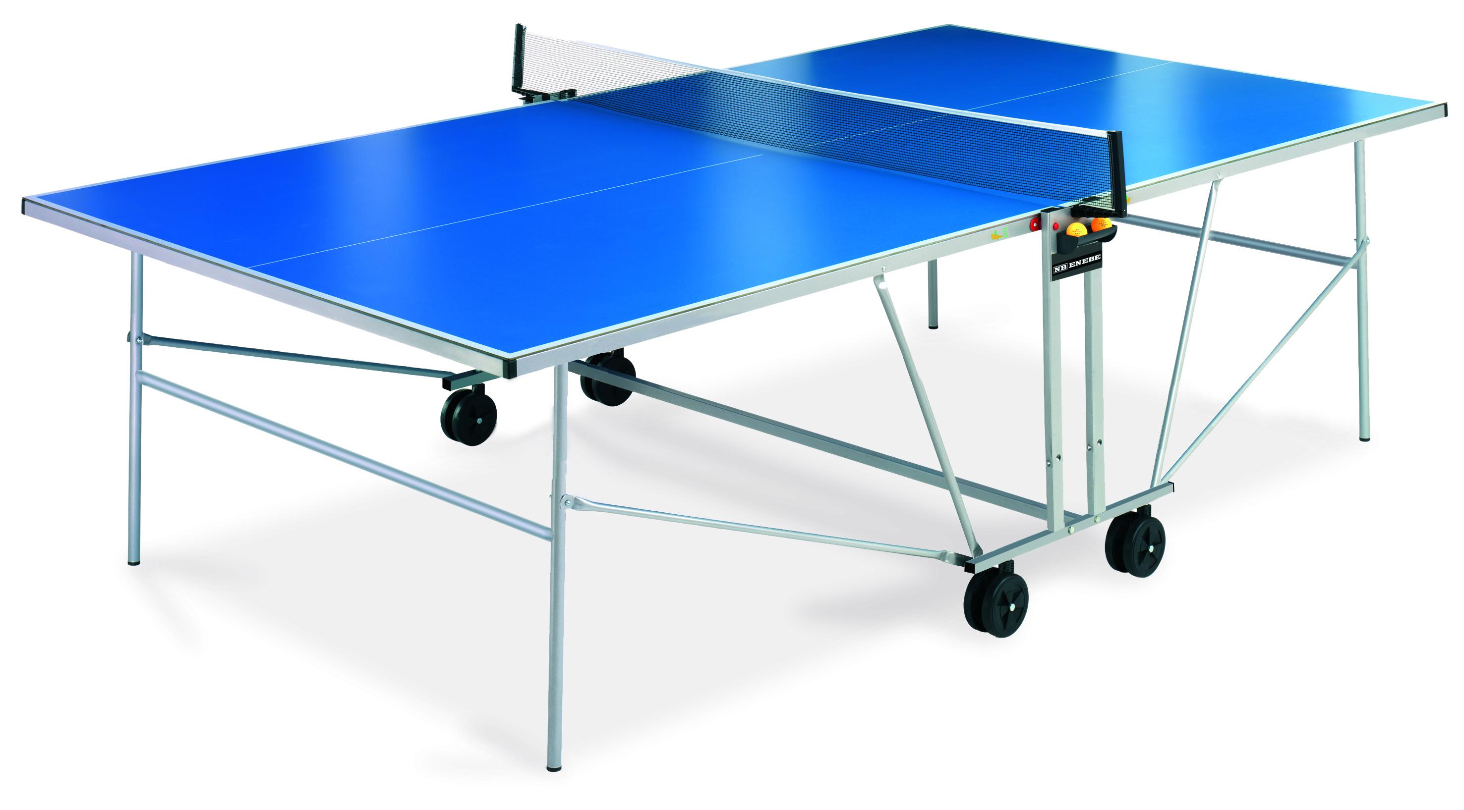 Diagramma Image : Misure Standard Tavolo Da Ping Pong