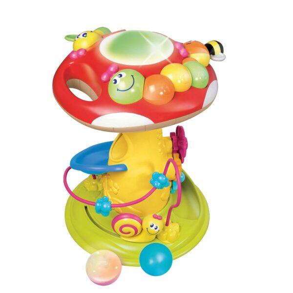 SS14 FUNGHETTO CON PALLINE - B-kids - Toys Center B-KIDS Unisex 0-12 Mesi ALTRI