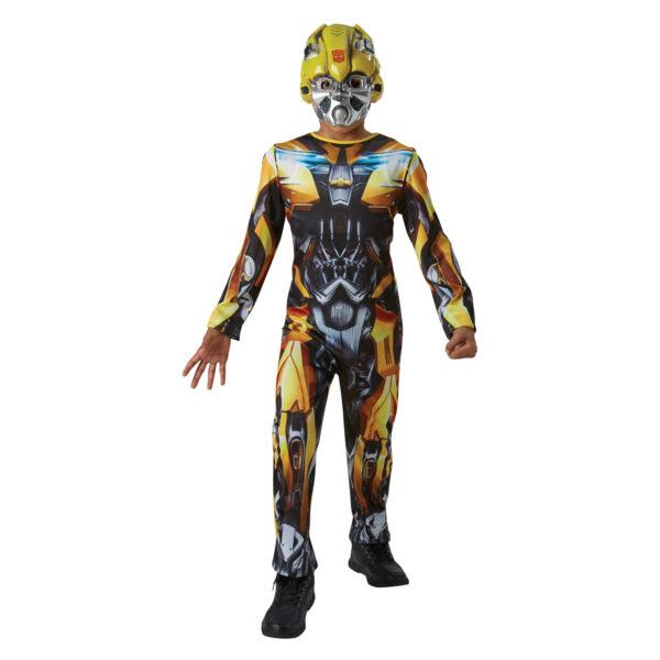BUMBLE BEE classic L ALTRO Maschio 5-8 Anni, 8-12 Anni Transformers