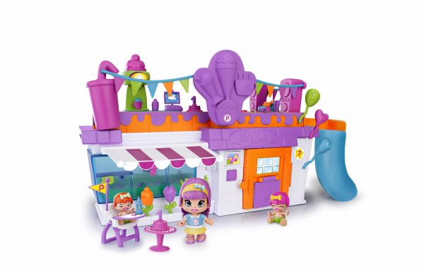 ALTRI PINYPON Femmina 3-5 Anni, 5-8 Anni PINYPON BABY PARTY