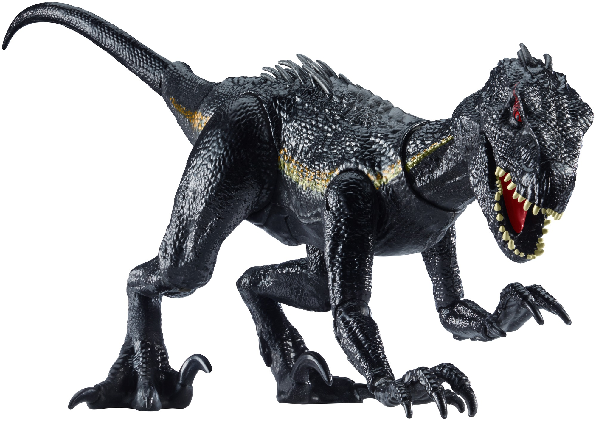 peluche indoraptor