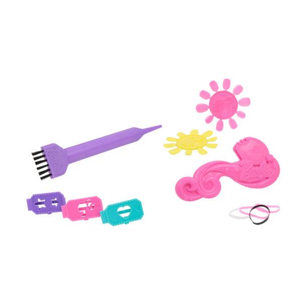 Barbie ALTRI Giochi Preziosi - Barbie Styling Head Magic Look Femmina 12-36 Mesi, 8-12 Anni