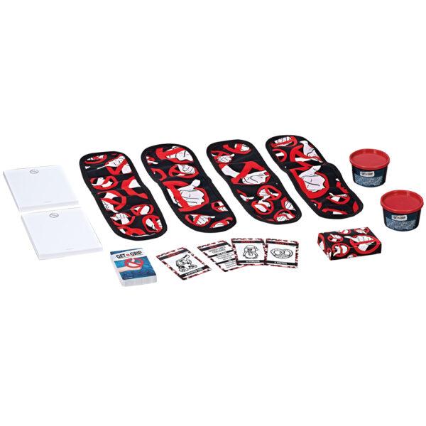 Bandito ALTRI Unisex 12+ Anni, 5-8 Anni, 8-12 Anni HASBRO GAMES