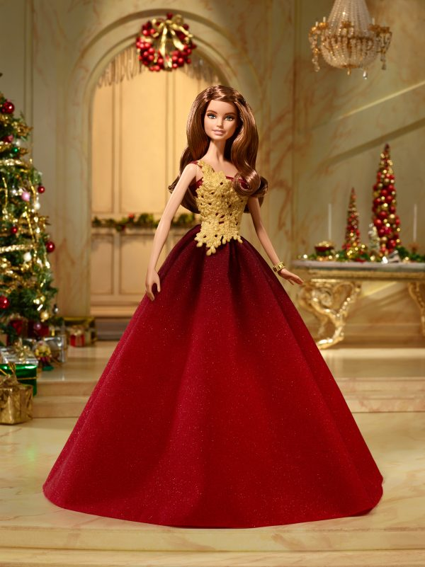 Barbie Magia delle feste latina - Barbie - Toys Center - Barbie - Fashion dolls