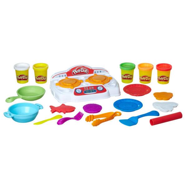 La Magica Cucina - PLAY-DOH - Fino al -30%