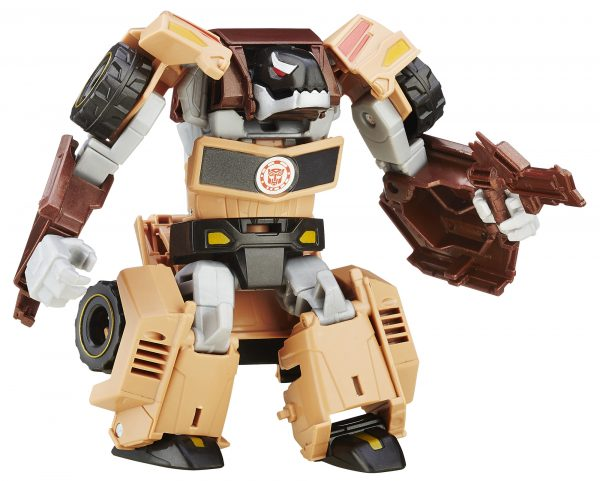 Rid Warrior Quillfire - Altro - Toys Center - ALTRO - Action figures