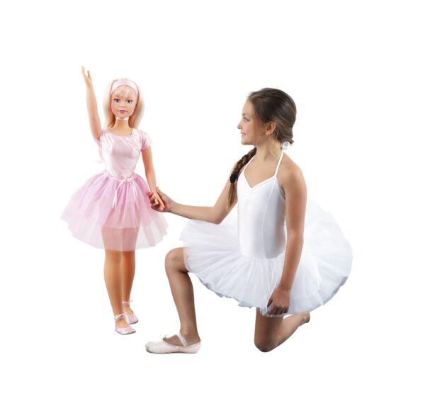 LOLLY BALLERINA LOLLY Femmina 12-36 Mesi, 3-5 Anni, 5-8 Anni, 8-12 Anni ALTRI