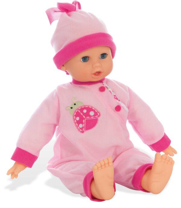 LOVE BEBÈ Bebè parla con te ALTRI Femmina 12-36 Mesi, 3-5 Anni, 5-8 Anni LOVE BEBÈ