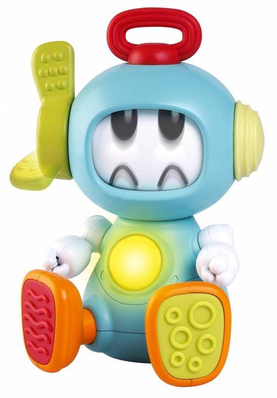 SENSO DISCOVERY ROBOT - Toys Center - Toys Center - TOYS CENTER - Fino al -30%