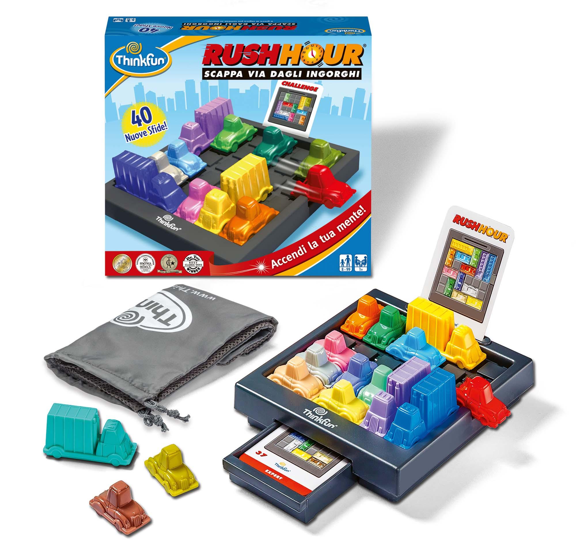 toys giochi in scatola