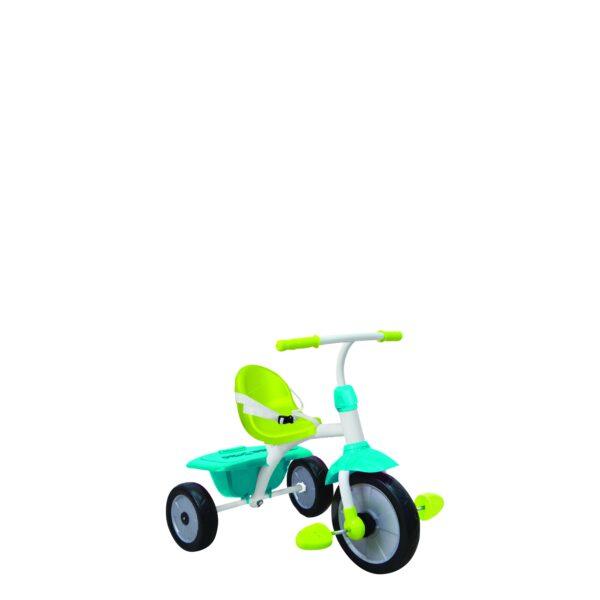 Triciclo Smart Trike verde - SMART TRIKE - Bici, Tricicli e Cavalcabili a pedali