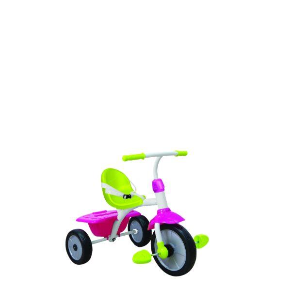 Triciclo Smart Trike rosa ALTRI Femmina 0-12 Mesi, 0-2 Anni, 12-36 Mesi, 3-4 Anni, 3-5 Anni SMART TRIKE