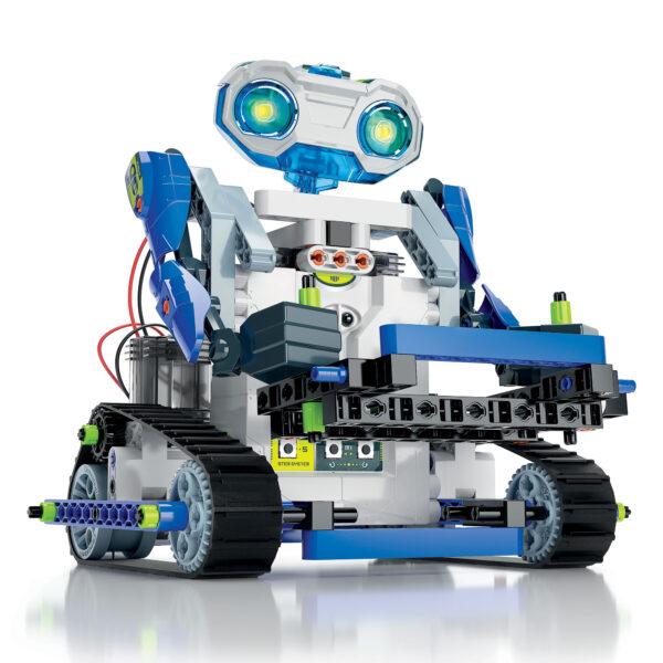 ROBOMAKER - Altro - Toys Center ALTRI Unisex 12+ Anni, 5-8 Anni, 8-12 Anni ALTRO
