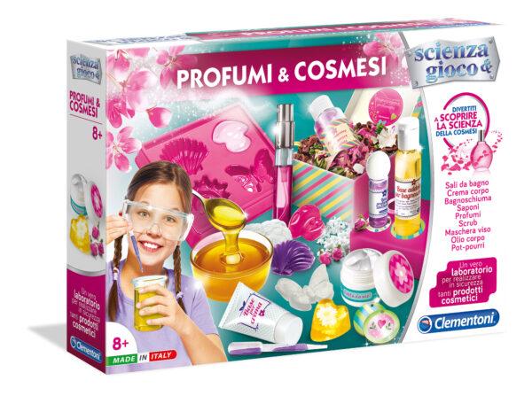 Profumi e Cosmesi - Focus / Scienza&gioco - Toys Center FOCUS / SCIENZA&GIOCO Femmina 8-12 Anni ALTRI