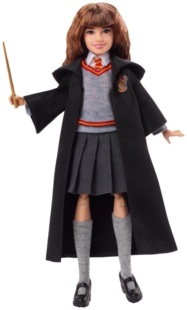 Harry Potter e la Camera dei Segreti - personaggio di Hermione Granger HARRY POTTER Unisex 12+ Anni, 3-5 Anni, 5-8 Anni, 8-12 Anni ALTRO