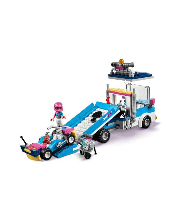 LEGO Friends 41348 - Camion di servizio e manutenzione ALTRI Unisex 12+ Anni, 5-8 Anni, 8-12 Anni LEGO FRIENDS