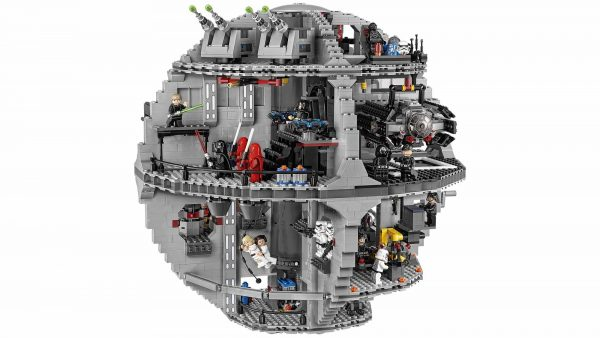 75159 - Death Star™ 12+ Anni Maschio Disney Star Wars