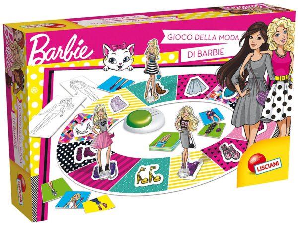 BARBIE - Il grande gioco della moda Barbie Femmina 3-5 Anni, 5-8 Anni, 8-12 Anni ALTRI