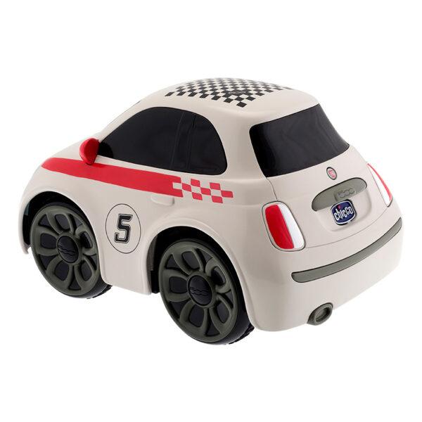ALTRI Chicco Maschio 3-4 Anni, 5-7 Anni Fiat 500 RC