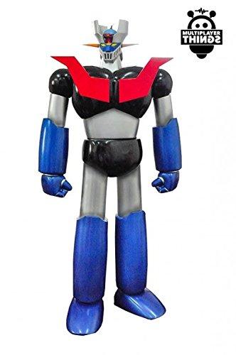 Robot Vinile Mazinger 55 cm - Altro - Toys Center ALTRO Maschio 12+ Anni, 3-5 Anni, 5-8 Anni, 8-12 Anni ALTRI