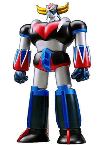 Robot Vinile Goldrake 57cm - Altro - Toys Center - ALTRO - Action figures