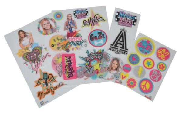 Maggie & Bianca Set personalizza i tuoi vestiti - Altro - Toys Center - ALTRO - Fino al -20%