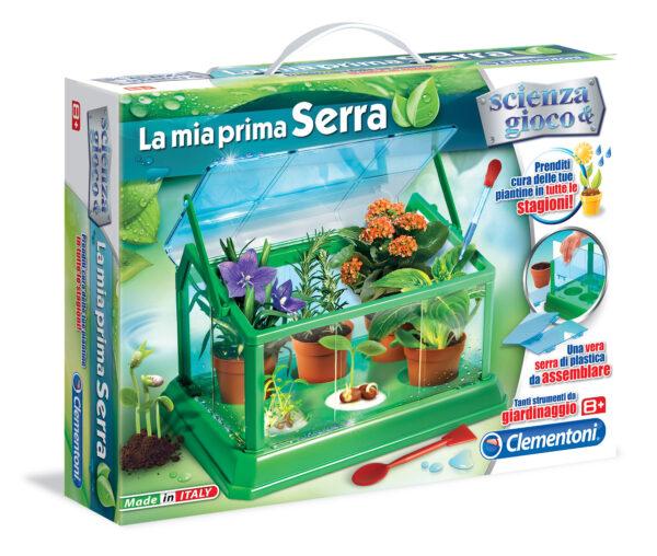 La Mia Prima Serra - Focus / Scienza&gioco - Toys Center FOCUS / SCIENZA&GIOCO Unisex 12+ Anni, 5-8 Anni, 8-12 Anni ALTRI