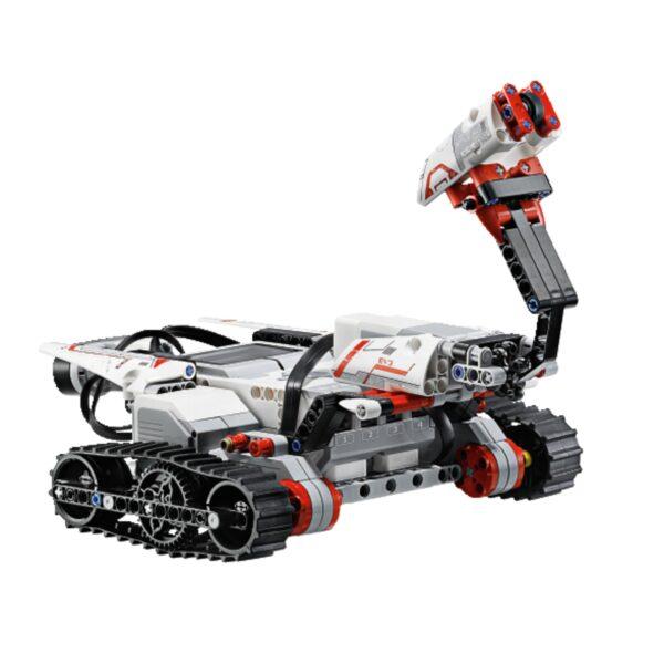 31313 - LEGO® MINDSTORMS® EV3 - Lego Mindstorms - Toys Center 5-7 Anni, 5-8 Anni, 8-12 Anni Unisex LEGO MINDSTORMS ALTRI