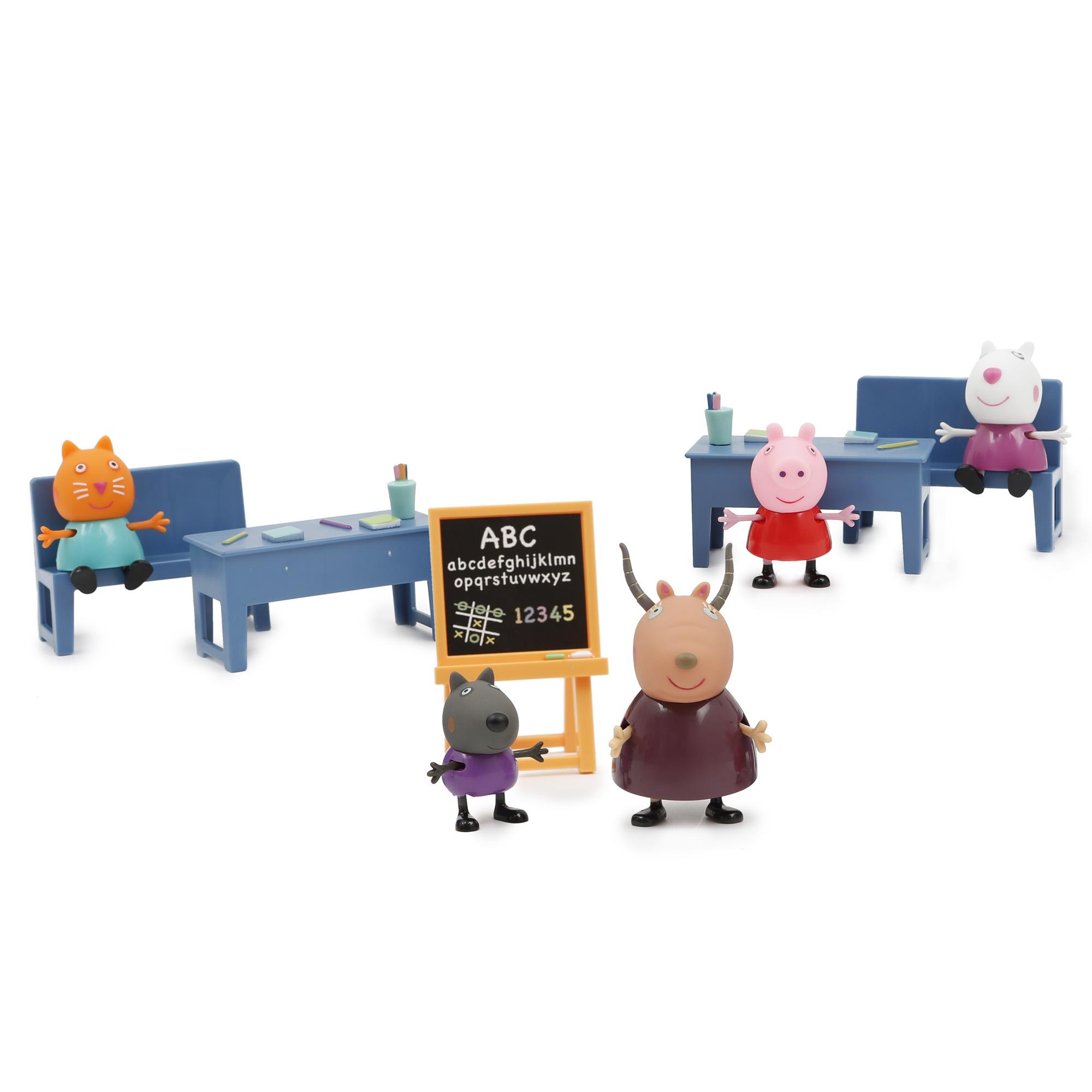 La classe di peppa pig - ALTRO