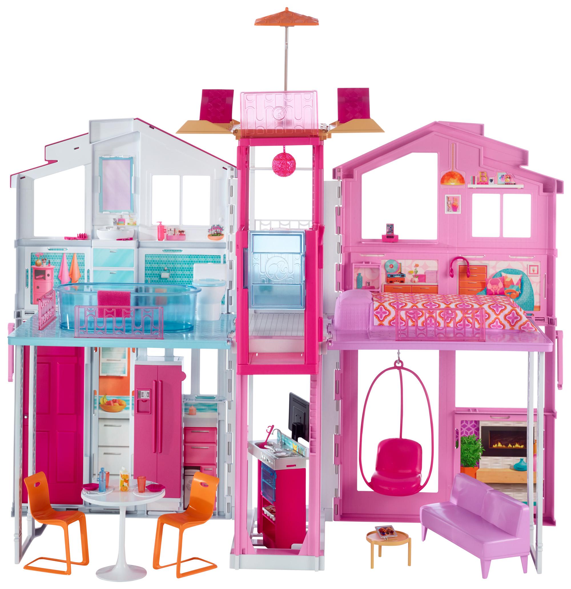 La Casa di Malibu - Giocattoli Toys Center