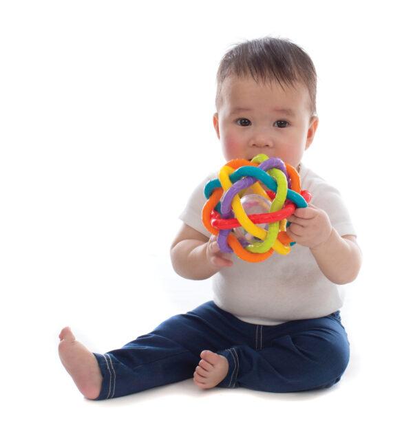 Bendy Ball - Giocattoli Toys Center - ALTRO - Altri giochi per l'infanzia