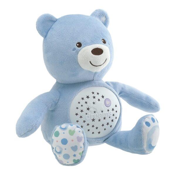 Baby Bear azzurro - Giocattoli Toys Center ALTRI Maschio 0-12 Mesi, 0-2 Anni, 12-36 Mesi, 3-5 Anni Chicco