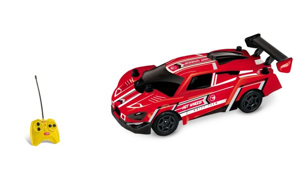 HOT WHEELS R/C ASS.TO 1:28 - Hot Wheels - Toys Center ALTRI Maschio 12-36 Mesi, 3-5 Anni Hot Wheels