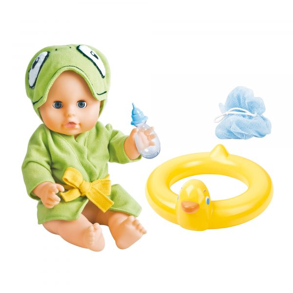 Baby splash30 cm - Love BebÈ - Toys Center - LOVE BEBÈ - Bambolotti e accessori