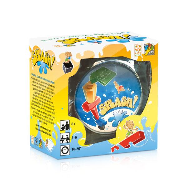 Splash! ALTRO Unisex 12+ Anni, 5-8 Anni, 8-12 Anni ALTRI