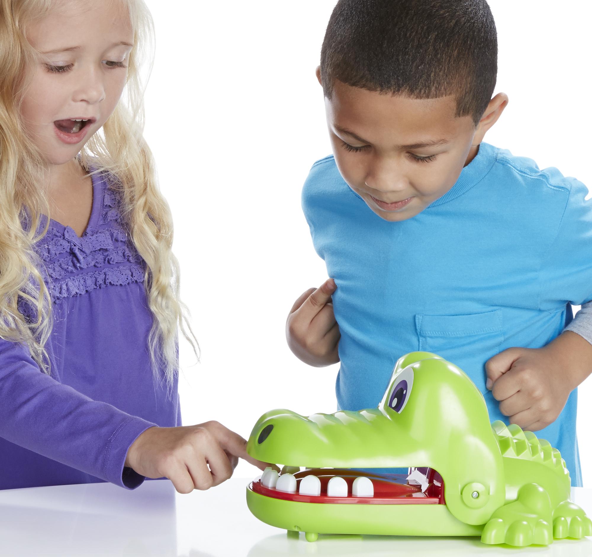 Cocco dentista - hasbro gaming - HASBRO GAMING