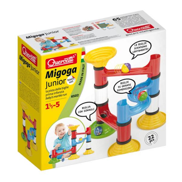 MIGOGA JUNIOR - Altro - Toys Center ALTRO Unisex 12-36 Mesi, 3-5 Anni, 5-8 Anni ALTRI