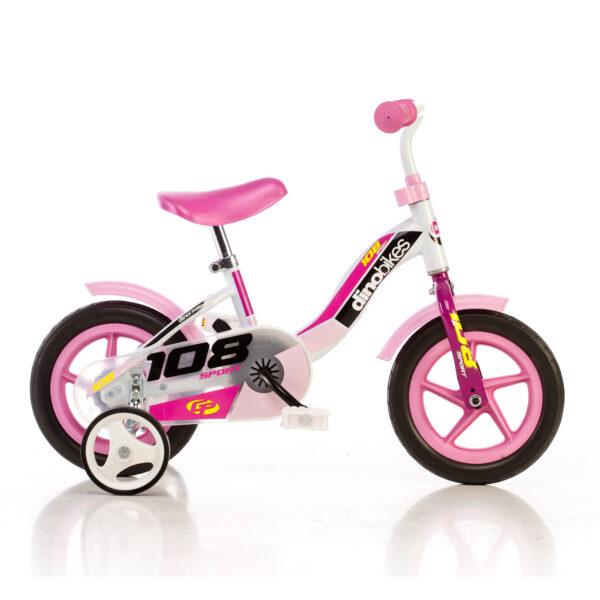 Bici bimba 10
