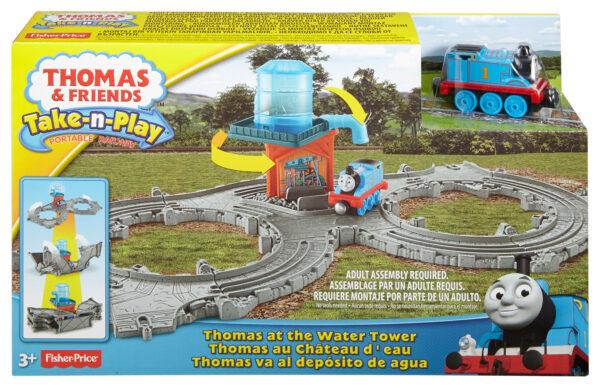Thomas e la torre dell'acqua - Altro - Toys Center - ALTRO - Fino al -30%