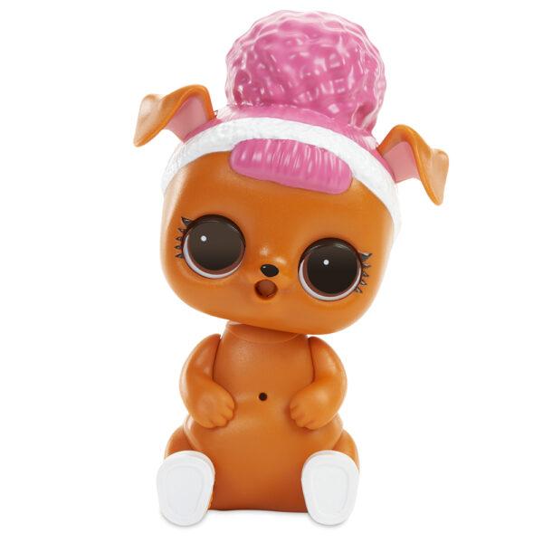 Giochi Preziosi - LOL Surprise Live, Cuccioli interattivi Femmina 12-36 Mesi, 8-12 Anni ALTRI LOL