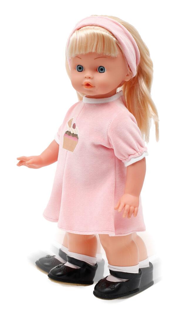 Marina canterina - Mon Amour - Toys Center ALTRI Femmina 0-12 Mesi, 12-36 Mesi, 3-5 Anni, 5-8 Anni, 8-12 Anni MON AMOUR