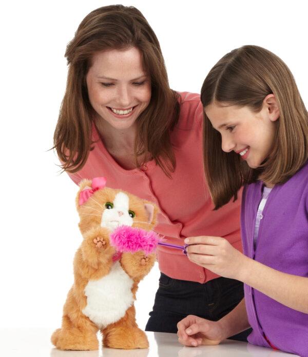 ALTRI FUR REAL Femmina 12+ Anni, 8-12 Anni FurReal Friends - Daisy