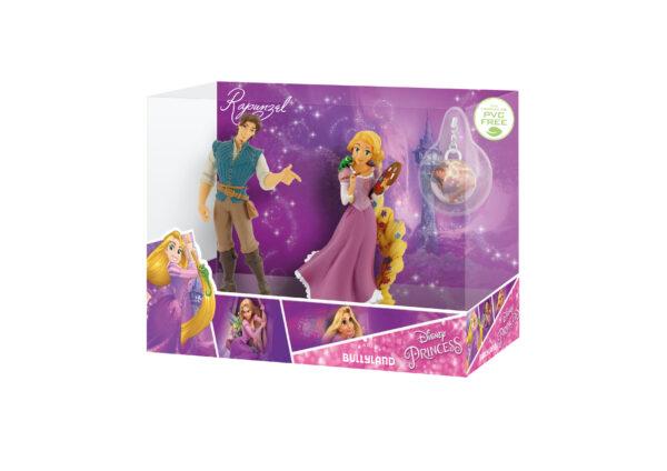 WD Rapunzel Double Pack - BORELLA - Marche Disney Femmina 12-36 Mesi, 12+ Anni, 3-5 Anni, 5-7 Anni, 5-8 Anni, 8-12 Anni PRINCIPESSE DISNEY