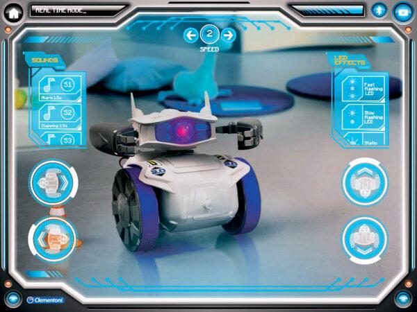 Cyber Robot - Focus / Scienza&gioco - Toys Center 0-12 Mesi, 12-36 Mesi, 3-5 Anni, 5-8 Anni, 8-12 Anni Unisex FOCUS / SCIENZA&GIOCO ALTRI