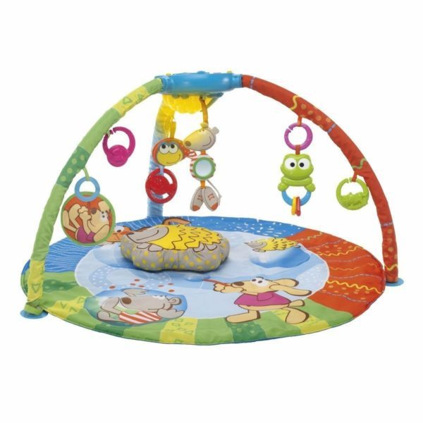 Bubble Gym - Chicco - Toys Center Chicco Unisex  ALTRI