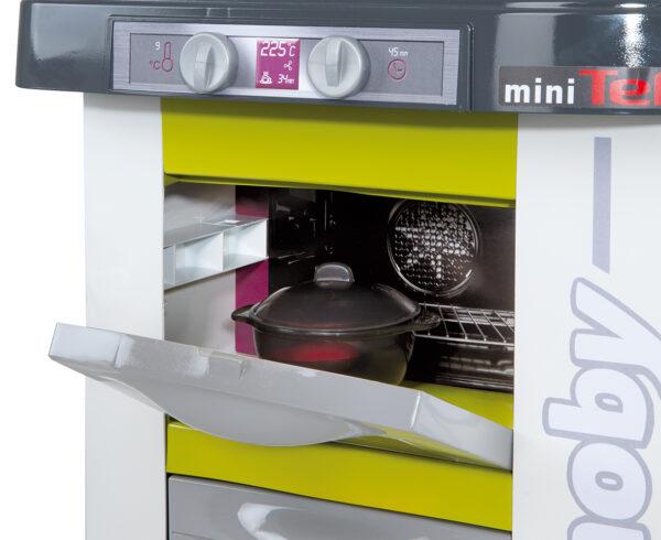 SMOBY Cucina Studio Bubble Tefal - Cucine e accessori per cucina - Giochi di emulazione, di modellismo, educativi - Giocattoli Unisex 12-36 Mesi, 12+ Anni, 8-12 Anni ALTRI